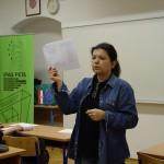 Zupanijsko strucno vijece likovne umjetnosti u V. gimnaziji1