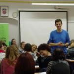Zupanijsko strucno vijece likovne umjetnosti u V. gimnaziji3